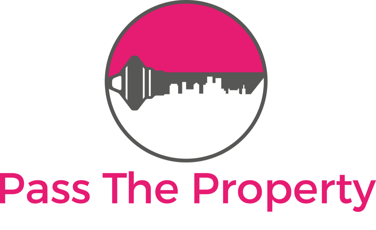 Pass The Property Logo
