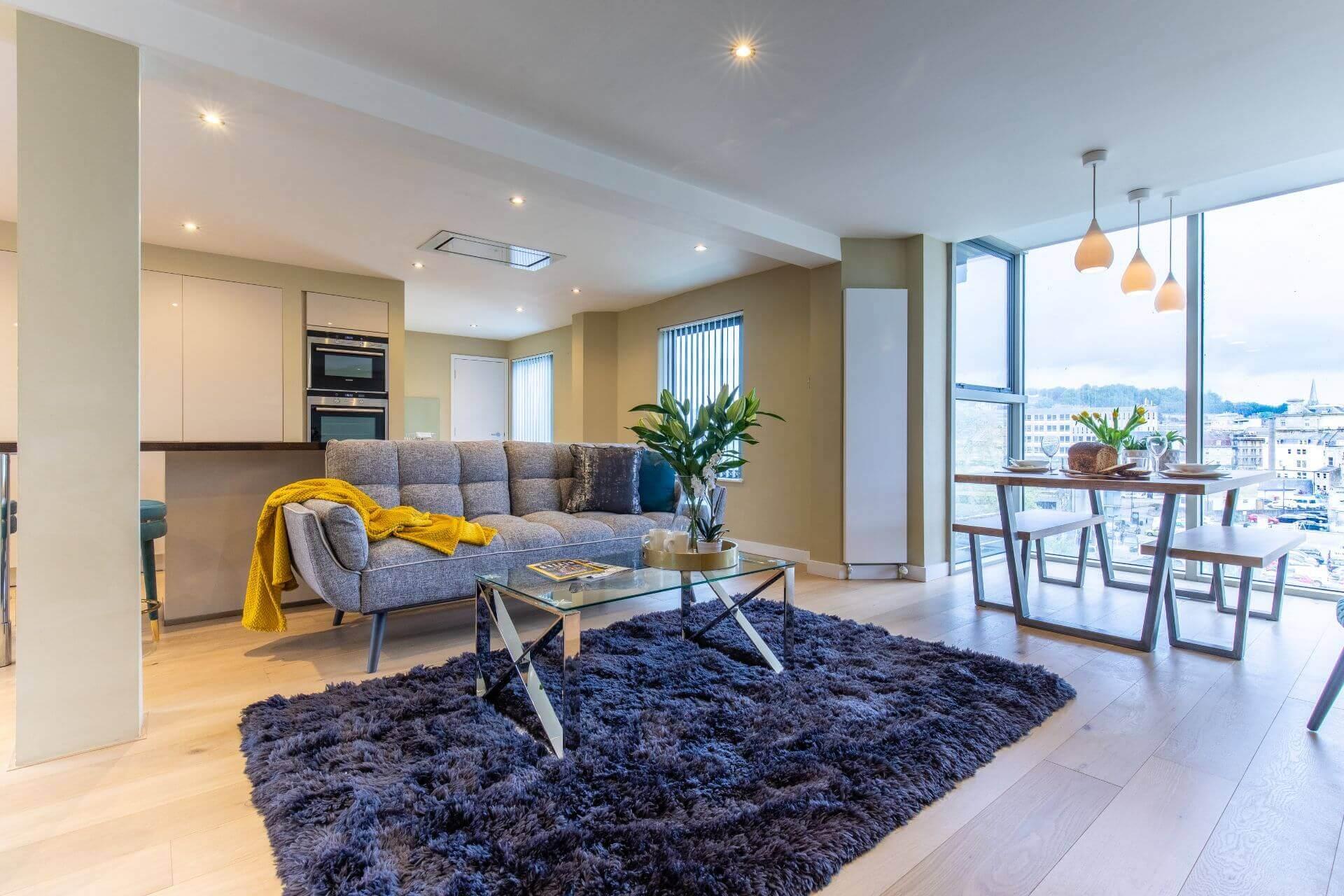 Airbnb Management in Kensington
