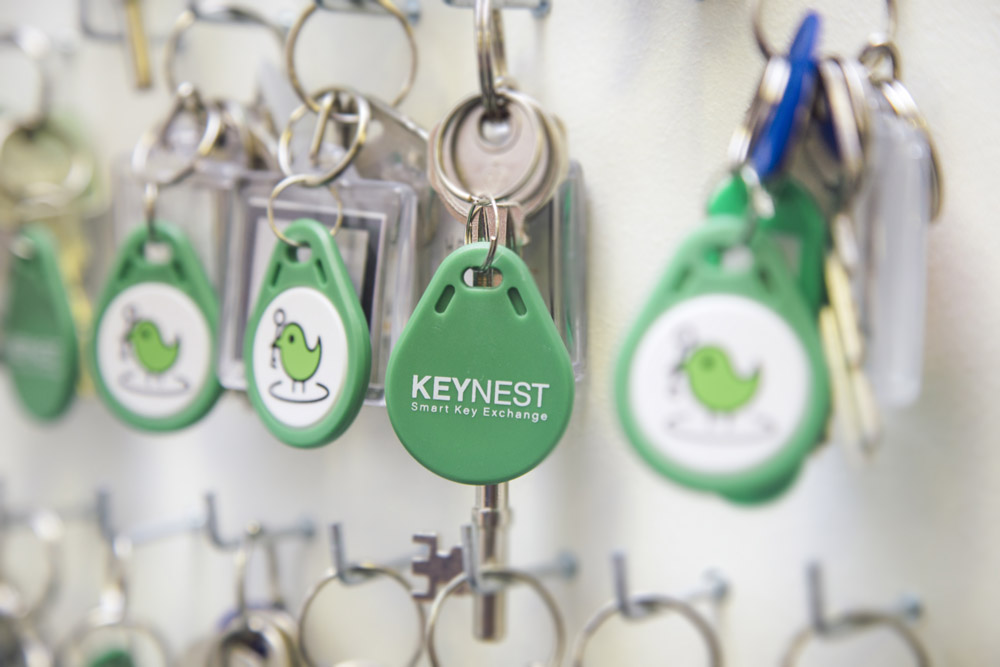 KeyNest – What is it? - Pass The Property