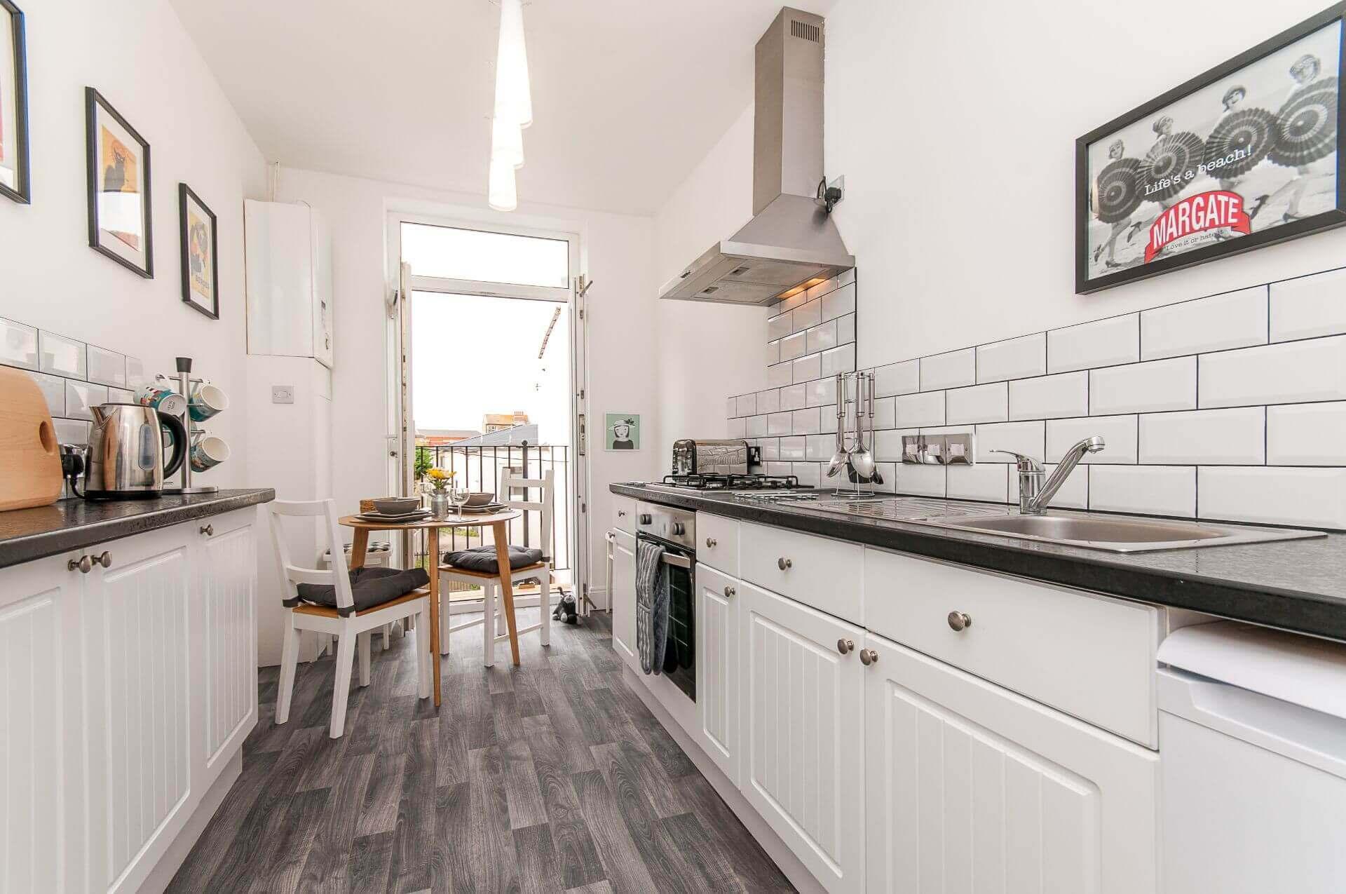 Airbnb Management Glasgow